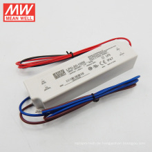 LPC-35-1400 MEANWELL 35W 1400mA 9-24V SMPS LED-Netzteil