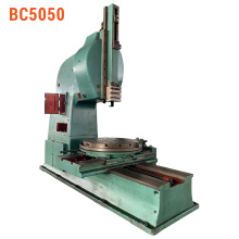 Special large tonnage slotting machine can be made
