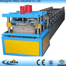 Hot sale! PLC Control Metal Roofing Ridge Cap Roll Forming Machine/Ridge Cap Roll Forming Machine/Ridge Cap Making Machine