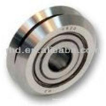 Linha rolamento de rolos A507.2Z