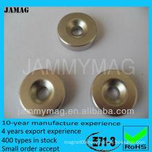 magnetic holder for screws