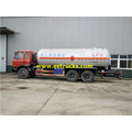 20000L 10 Wheel LPG Delivery Tank Trucks
