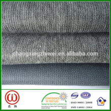 Doppelseitige Wollstich-Einlage