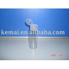 30ml flip cap bottle