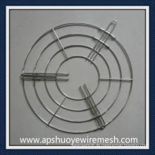 China Lieferant Metall Stahl Fan Guards Motor Fan Fingergrill