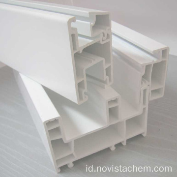 Pelumas internal PVC
