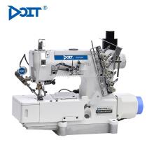 DT500-01CB / EUT / DD Máquina de costura com intertravamento de alta velocidade com auto-aparador