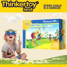 Jouet en plastique jouet éducatif pour enfants