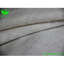Ткань полиэфирного льняного софа (BS6004)