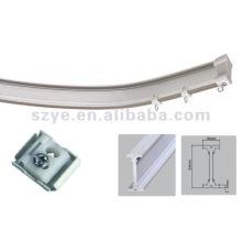 SC09 plastic curtain rod and pole
