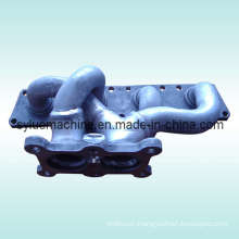Carbon Steel Air Inflow Pipe for Automobile