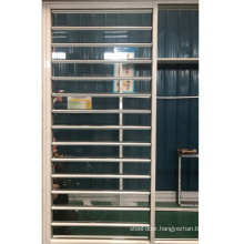 China supplier factory price jalousie windows in the philippines