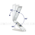 Foldable LED Light with LCD Display Calendar and Power Bank Function (LTB690A)