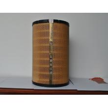 Peças sobresselentes do filtro de ar do caminhão de Shacman