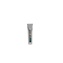 Cordless Rechargeable Hair Clipper and Trimmer Men Hair and Beard