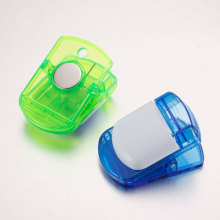Colored Plastic Clip