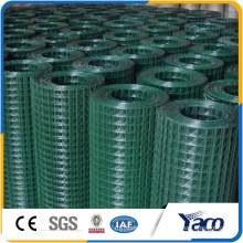 cheap price epoxy coated welded wire mesh
