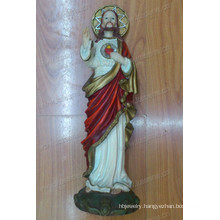 Hot Sale Cheap The Ascension of Religious Resin Statues