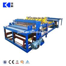 Full automatic galvanized chicken cage welding machine