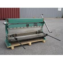Muti-Purpose Metallschere Bremswalze Maschine (3-IN-1/1016)