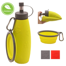 Portable Pet Sport Travel Water  Bottle