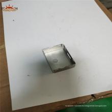 Herramientas para terminales de estampado de blindaje usb de acero inoxidable