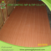 Liefern Sie 2.7mm Sapele Sperrholz mit guter Qualität und Preis