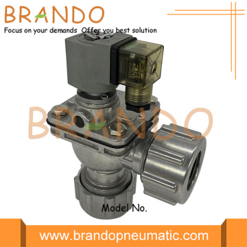 Goyen Type Pulse Jet Valve με παξιμάδι