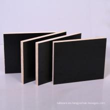 Mejor precio Black Film Faced Plywood / Construction Plywood