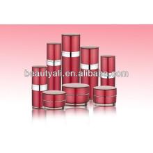 Роскошный косметический крем Акриловый контейнер 2 мл 5 мл 10мл 15мл 20мл 30мл 50мл 100мл 150мл 200мл