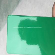 Revestimiento antiestático de PVC PE en polvo para suelos