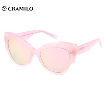 2018 Factory custom acetate sunglasses