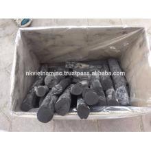 Hartholz Holzkohle zum Verkauf / Hartholz Holzkohle Preis / Hartholz Holzkohle Verbrennung Temperatur