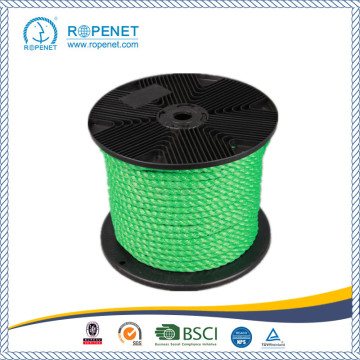 Super Strong PP 3 sploty Twisted Rope