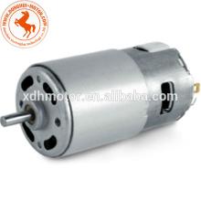 Motor elétrico 110V AC para aspirador e ferramenta elétrica