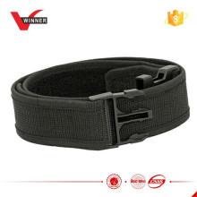 Custom military tactical velcro belt