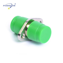 FC / APC Optic Fiber Kabel Adapter Diamant Typ