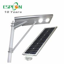 25W 45W Integration LED-Straßenleuchten wasserdichte Außenbeleuchtung