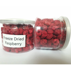 Superfoods High Nutrition Freeze Raspberry kering
