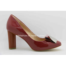 Neue modische Mode Damen High Heels Schuh