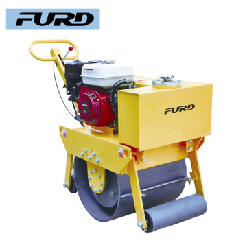 200kg Small Vibratory Road Roller for Lawn Rolling