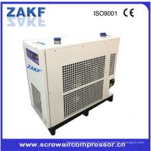 Déshumidification de dessiccateur d'air rotatoire superbe de 50hz 6.5Nm3 geler