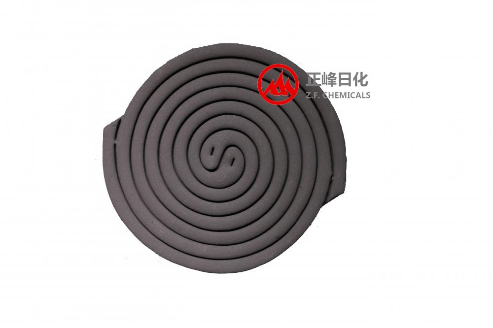 Mosquito coil 3