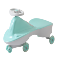 Kids Twist Car New Ride On pour le divertissement