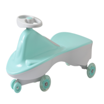 Kids Twist Car New Ride On para entretenimiento