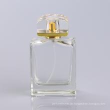 Oem angeboten nachfüllbare Parfüm-Flaschen, 100ml Parfüm-Flasche