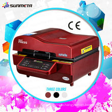 3D Sublimation Machine With CE Certificate For Printing Phone Case and Mug