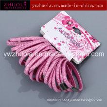 Elastic Hair Ornament for Women