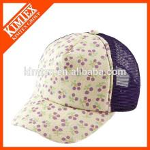 Обычная сетчатая шапка и колпачок / шаровая шапка