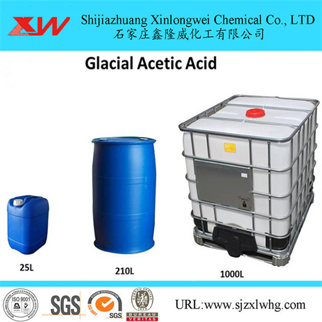 glacial acetic acid packing